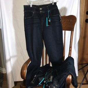 Style & Co Jeans - Style & Co Denim Woman Skinny Leg High Rise Jeans
